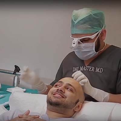 DHI International – Global Leader in Hair Transplant