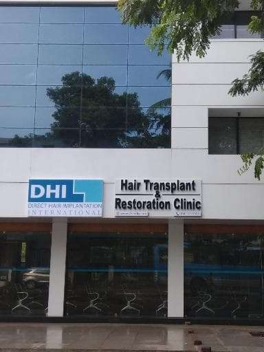 hair loss treatment in jaipur